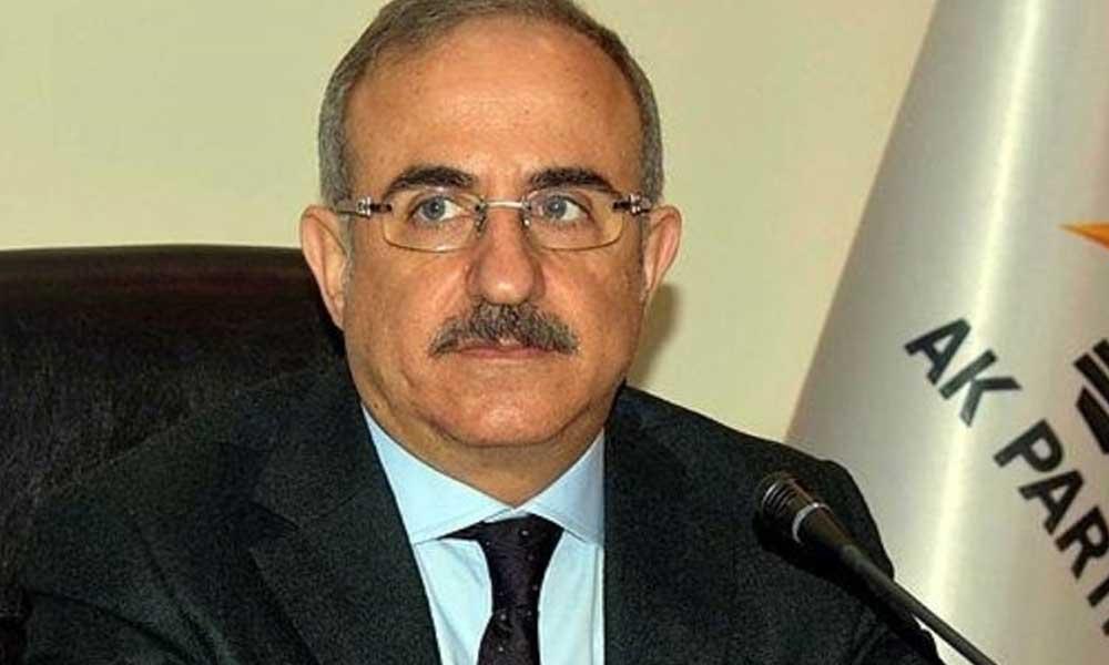 Tabip odalarıyla paylaşılmayan veriler AKP'lilerin elinde: İl başkanı tek tek açıkladı