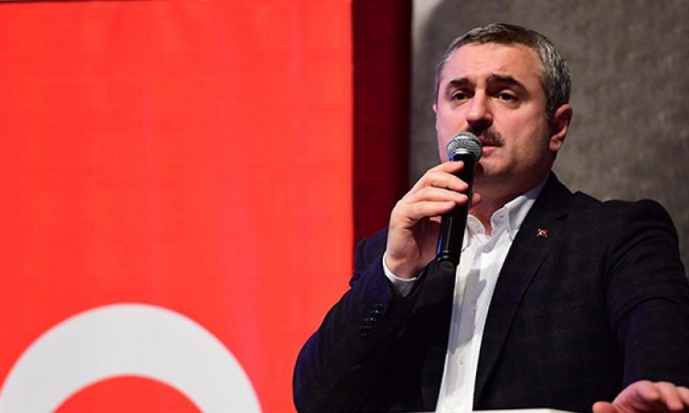 AKP İstanbul İl Başkanı'ndan Canan Kaftancıoğluna ölüm tehdidi!