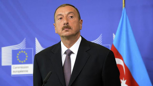 Aliyev'den 'barış' vurgulu Türkiye mesajı