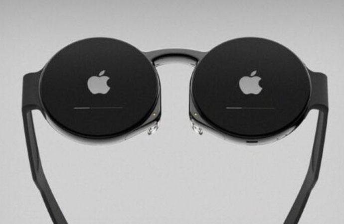 Apple 5G destekli gözlük üretecek