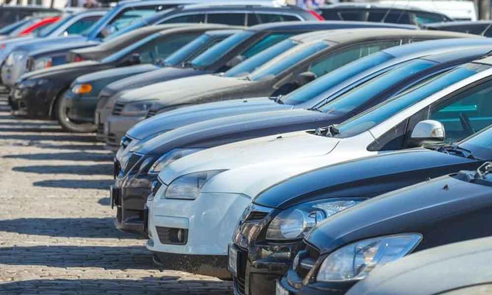 2. el araç alım satımında yeni dönem! 5 bin TL cezası var