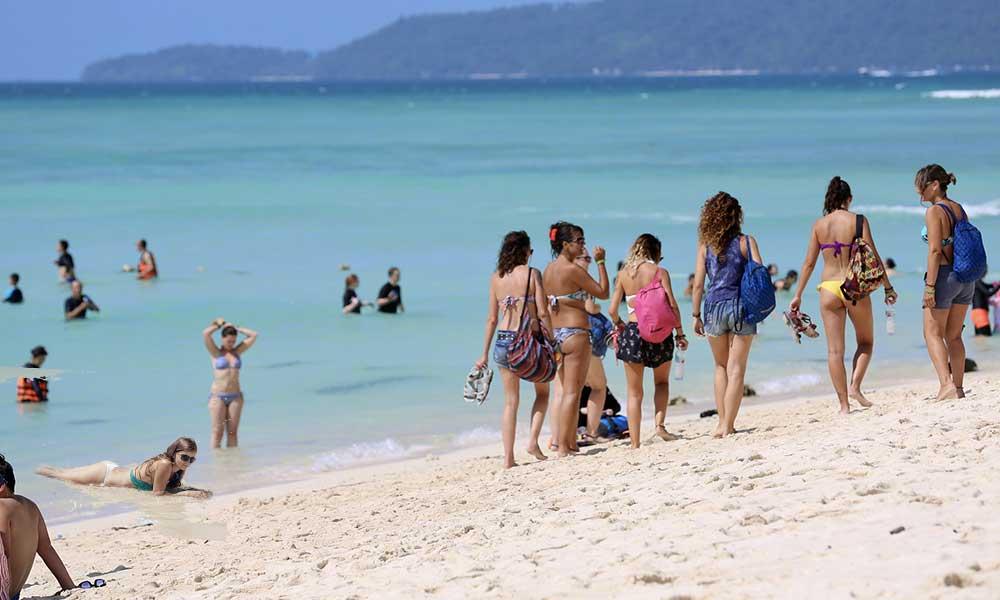Koronavirüs döneminde yaz tatilinin nasıl olacağı belli oldu