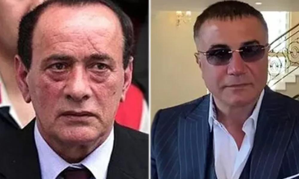 Alaattin Çakıcı ve Sedat Peker'i barıştıran 'hatırlı dost'u gazeteci Sabahattin Önkibar açıkladı!