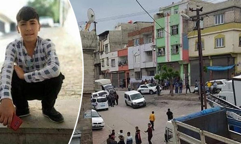 Güvercin yüzünden çıkan kavgada 16 yaşındaki çocuk öldürüldü!