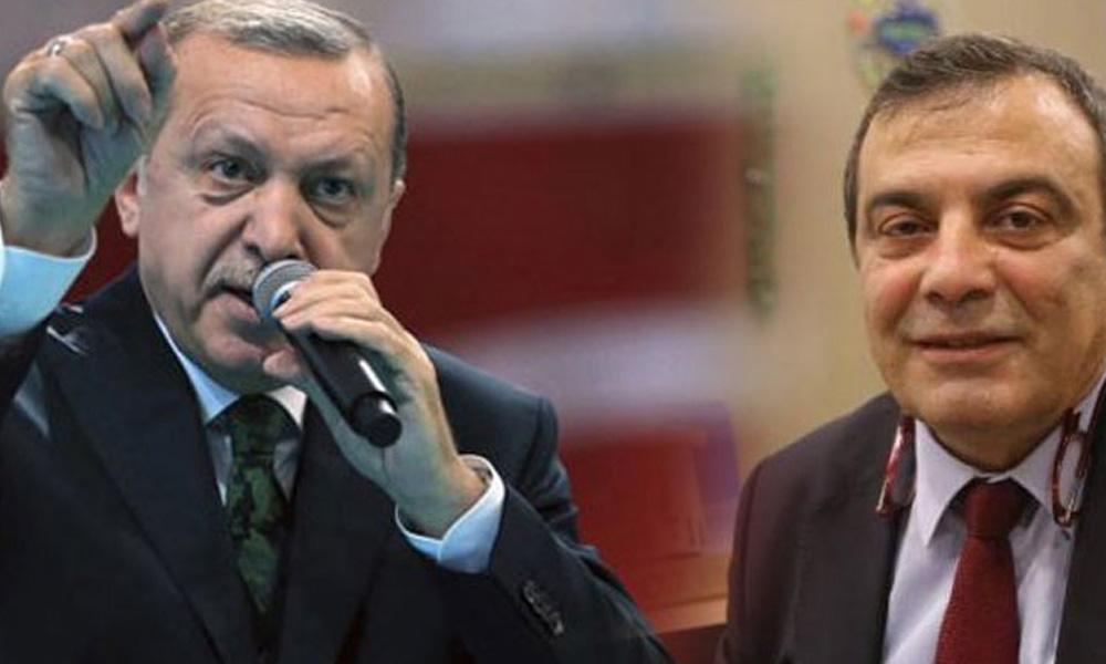 TMMOB'dan Erdoğan'a sert tepki: Demokrasiyle bağı kalmadı!