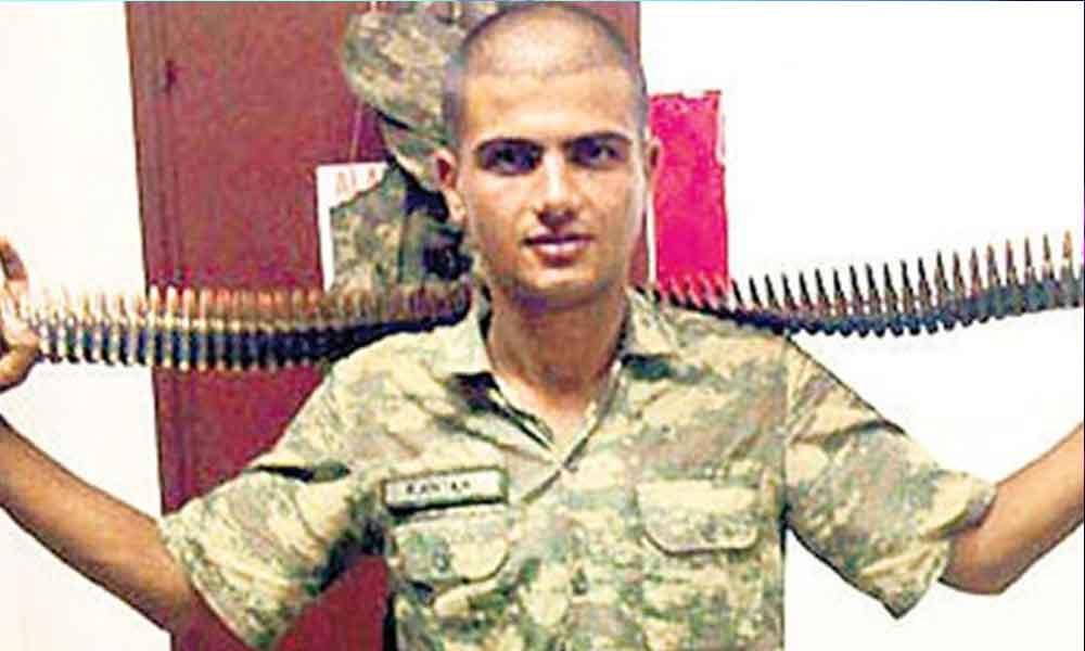 Askerde işkenceyle ölüme 9 yıl sonra dava