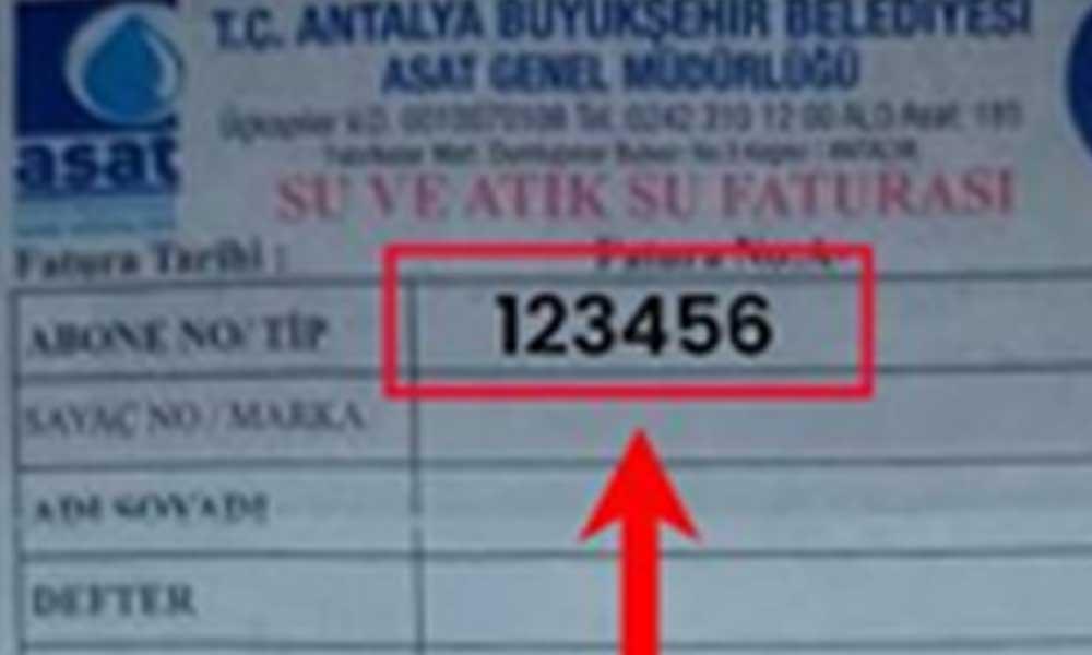 Antalya'da da 'Askıda fatura uygulaması başladı: İlk 100 fatura Başkan Böcek'ten