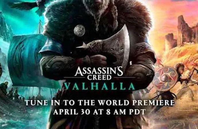 Valhalla sevilen oyun serisini Viking dünyasına taşıyor