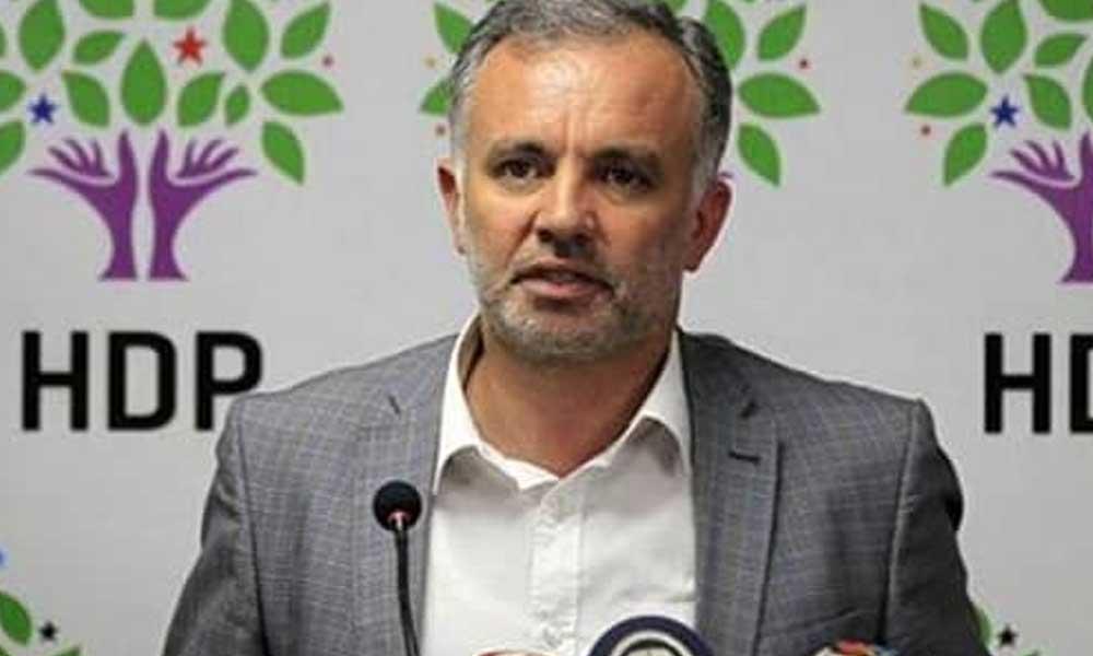 Kars Belediyesi Eş Başkanı Ayhan Bilgen'e JİTEM'li ölüm tehdidi