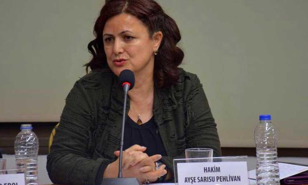 Hakim Ayşe Sarısu: Bana yapılan linç kampanyası akıl tutulması