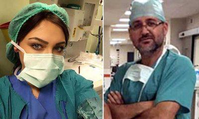 Ayşe Karaman davasında şüpheli doktor için karar
