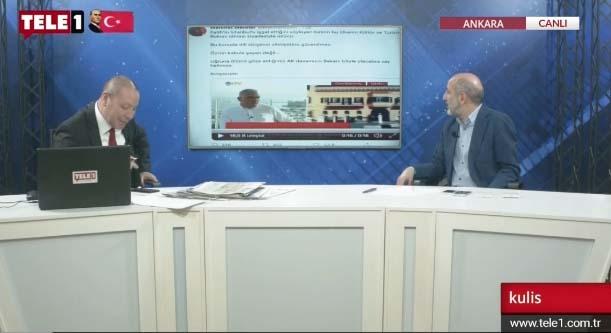 Ali Öztunç: Bu iktidar iftira ve gazeteciyi hapse atmakta çok başarılı