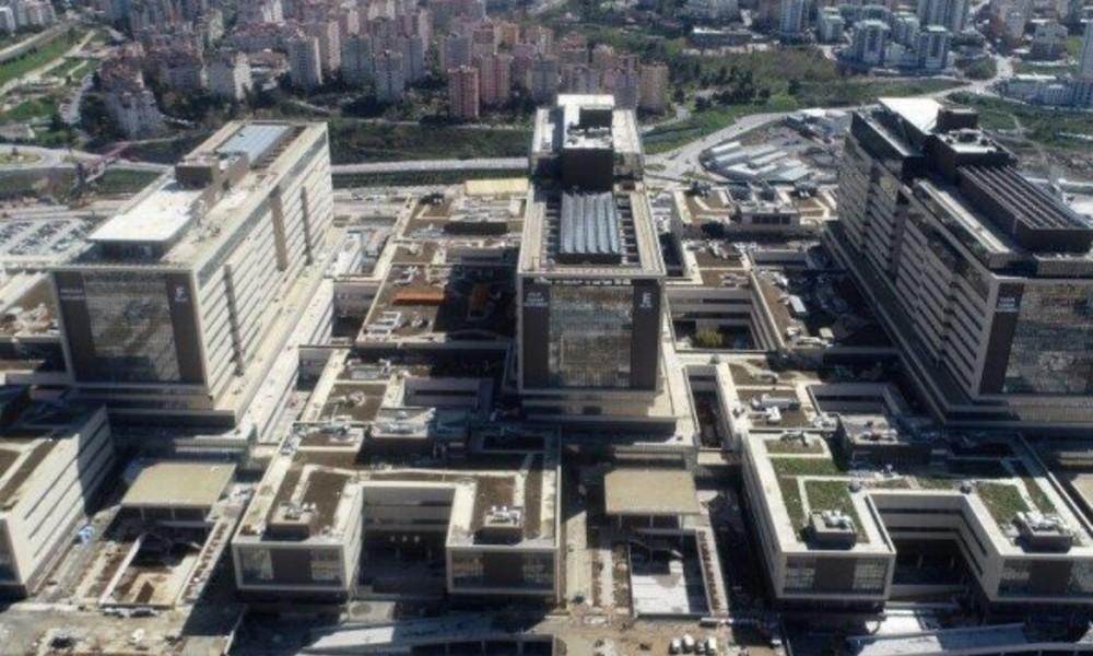 Sağlık Bakanlığı, Başakşehir Şehir Hastanesi'nin açılış tarihini açıkladı