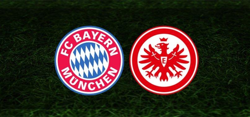 Bayern Münih 5 golle galip geldi