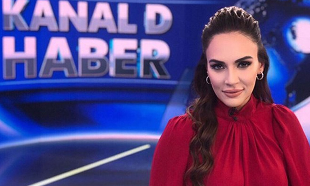Kanal D'den istifa eden Buket Aydın'dan flaş açıklamalar: İntikamım acı olacak