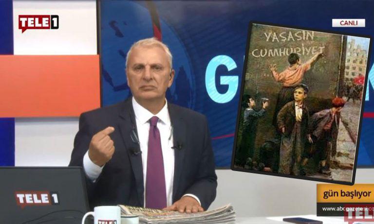 Can Ataklı, AKP'ye muhalefetin gizli tarifini verdi