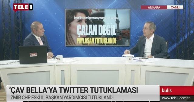 Şener'den cami provokasyonunda AKP'ye öneri: Kendinizden başlarsanız suçluyu bulursunuz
