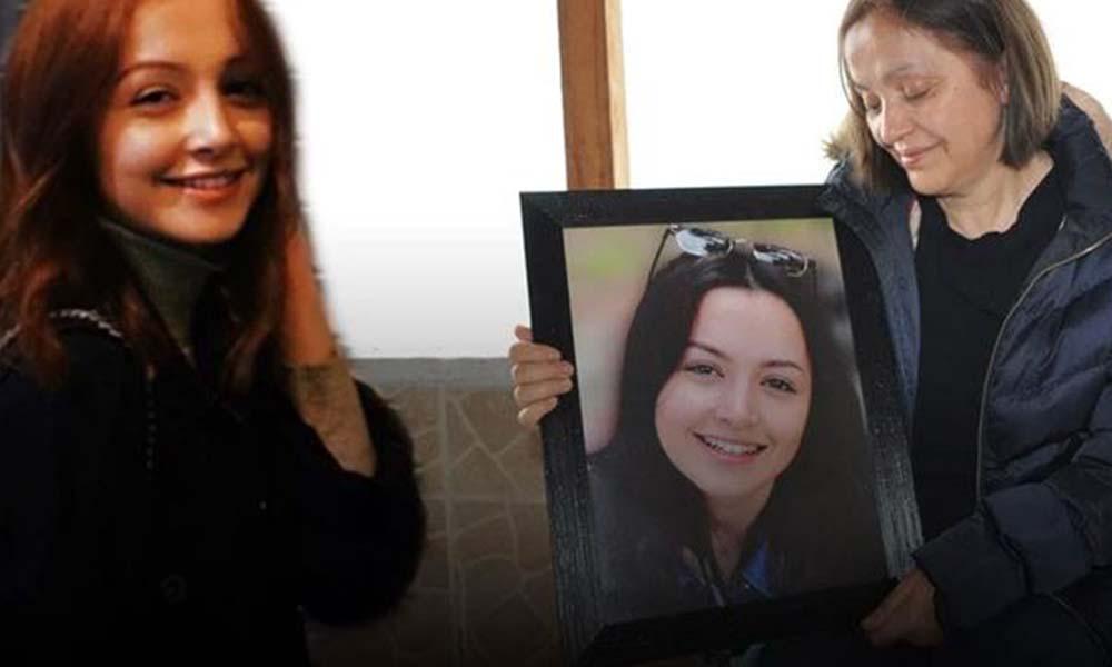 Ceren Özdemir'in annesi: Katili yetiştiren de biziz, masumu yetiştiren de