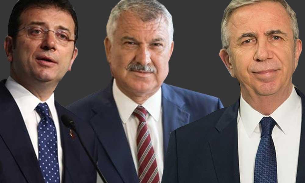 CHP'li belediyelere abluka! İşte yardımları engellenen belediyeler ve yaptıkları…