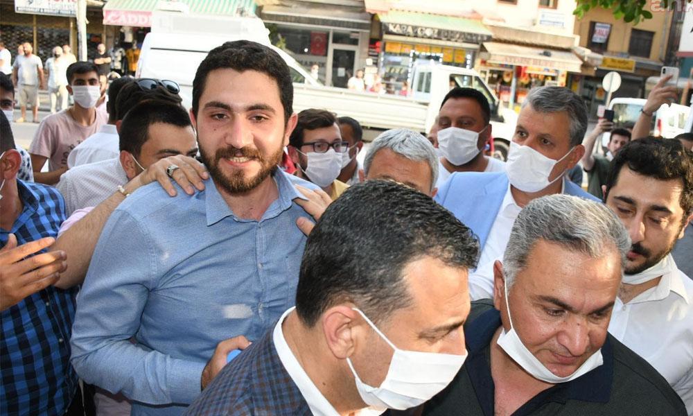 CHP'li Eren Yıldırım'ın tutukluluğuna yapılan itiraz reddedildi