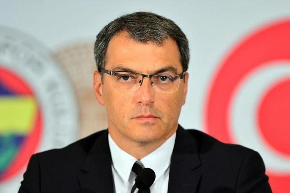 Fenerbahçe'nin eski sportif direktörü Comolli, kulüp başkanı oluyor