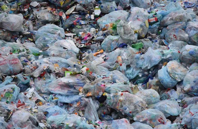 Dünya'nın çöpü Türkiye'ye geliyor!