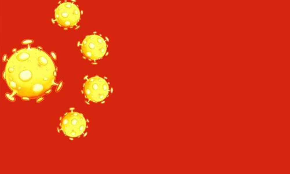 'Koronavirüsü Çin mi üretti? İşte yeni araştırma!
