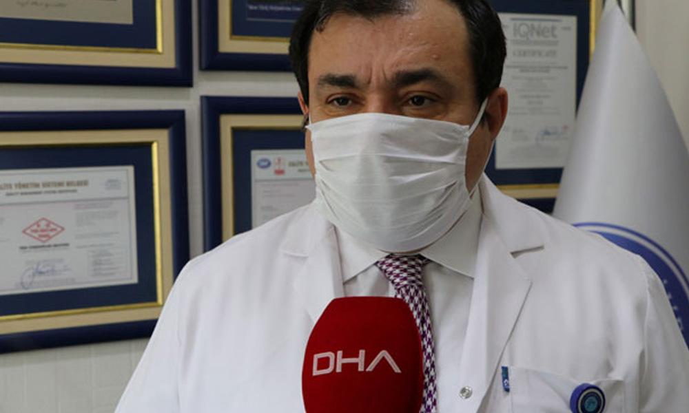 Bilim Kurulu Üyesinden koronavirüse karşı D vitamini açıklaması