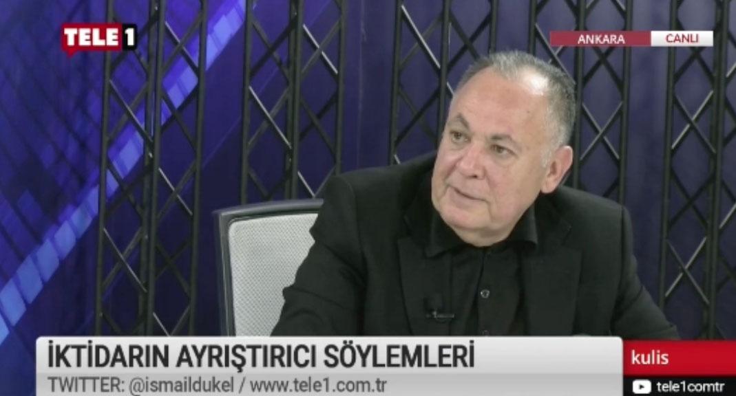 Dağdaş, 'AKP ayrıştırıcılığa son vermezse kavanozda mermi tehditleri devam eder'