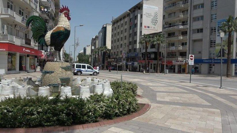 Denizli'de 17 mahallede şap hastalığı nedeniyle karantina başlatıldı!