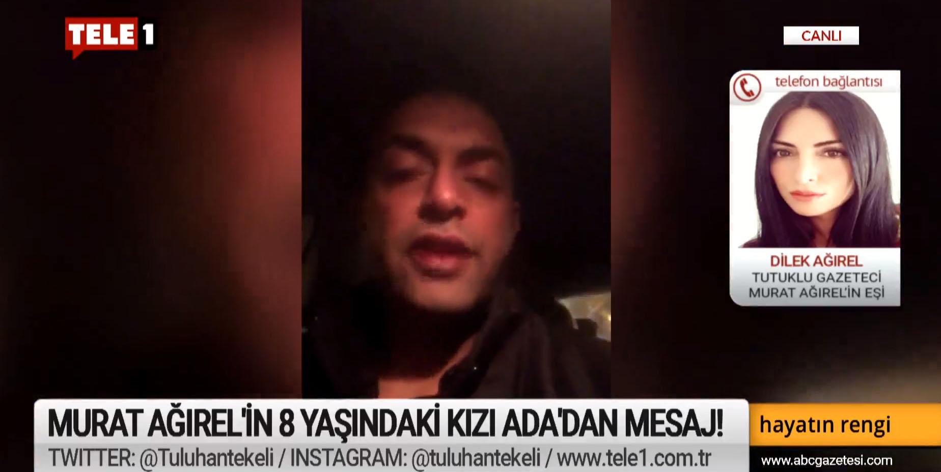 """""""Murat'ın Silivri'de risk altında olması beni ve ailemizi çok endişelendiriyor"""""""
