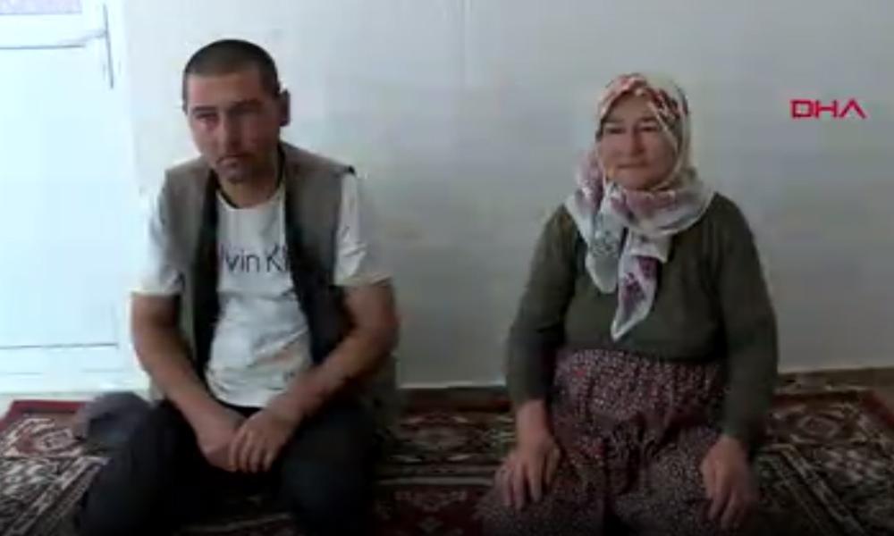 Çocuklarını evlendirmek için bin 800 kilometre yol gittiler, 45 bin lira dolandırıldılar