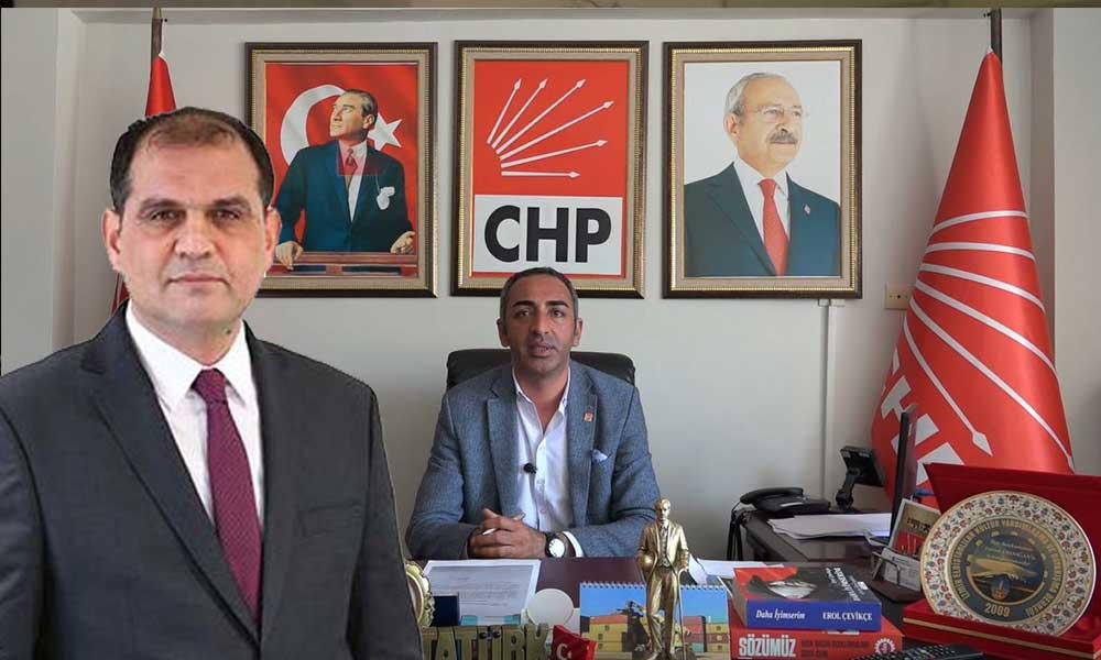 Suç duyurusunda bulundu… 'AKP adayı kanunu çiğnedi'