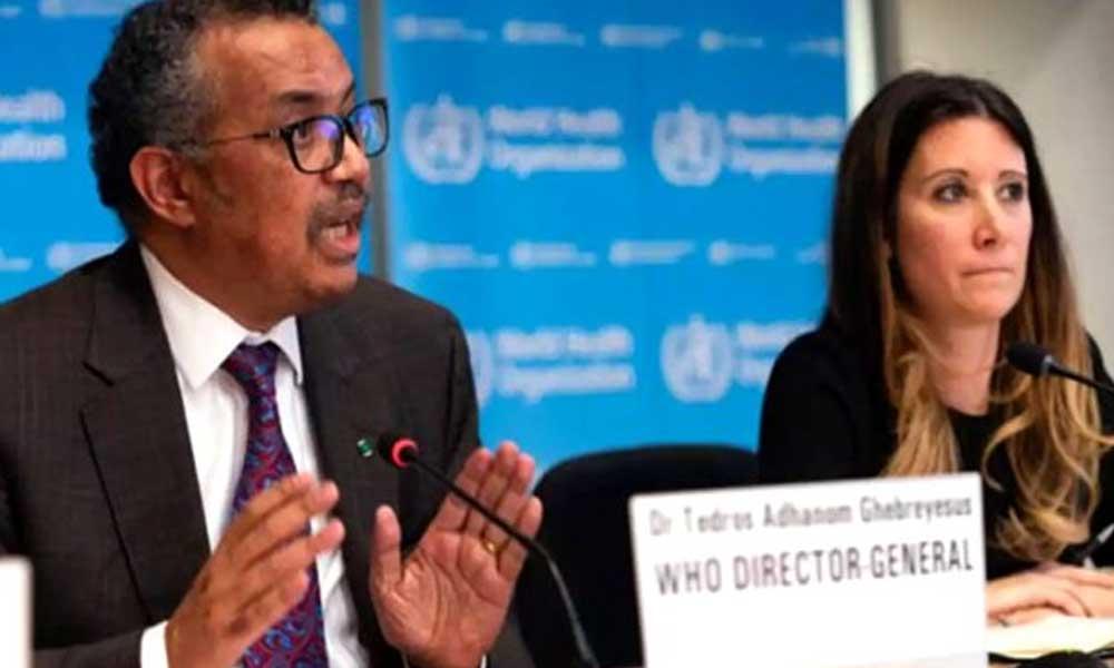 Dünya Sağlık Örgütü: Virüs, AIDS gibi kalıcı olabilir