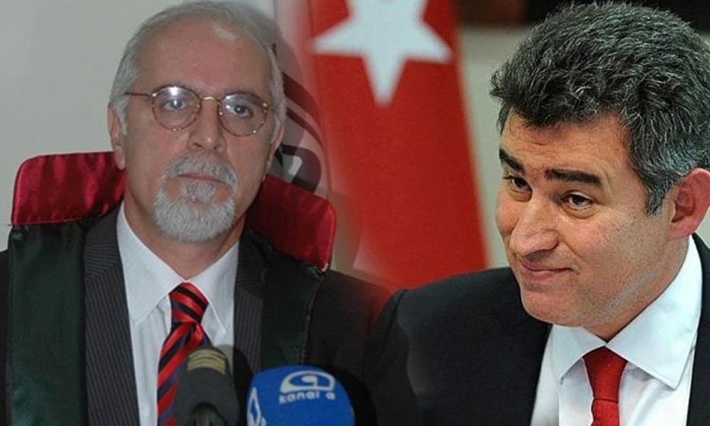 Mehmet Durakoğlu'ndan Metin Feyzioğlu'na sert sözler: Ekseni kaydı!