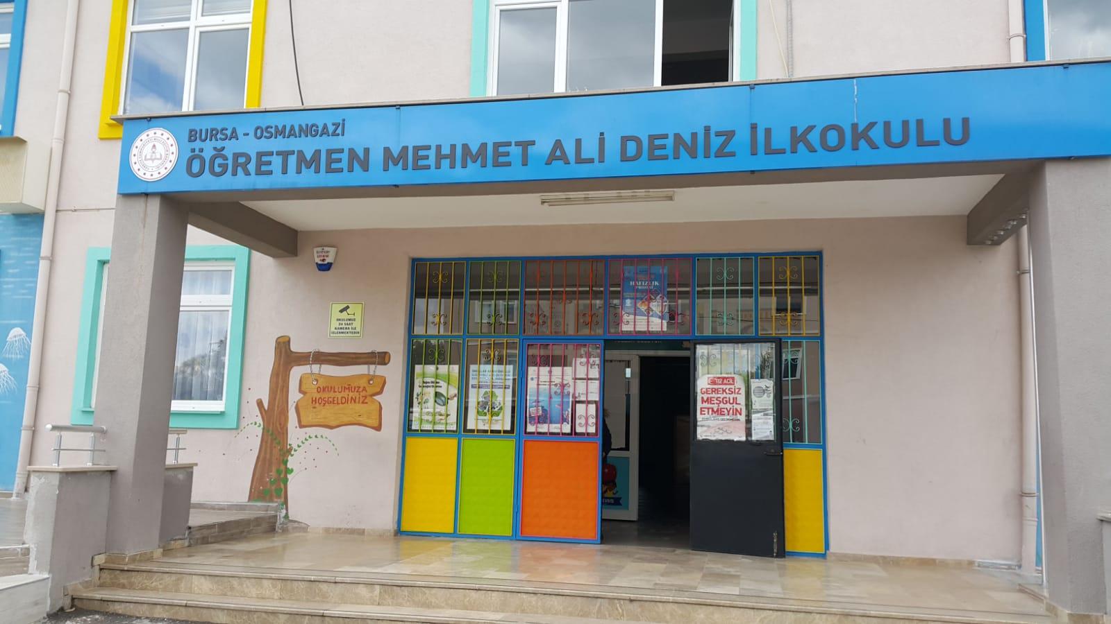 Bursa'da 8 okuldan Atatürk büstlerini çalan 3 kişi, tutuklandı