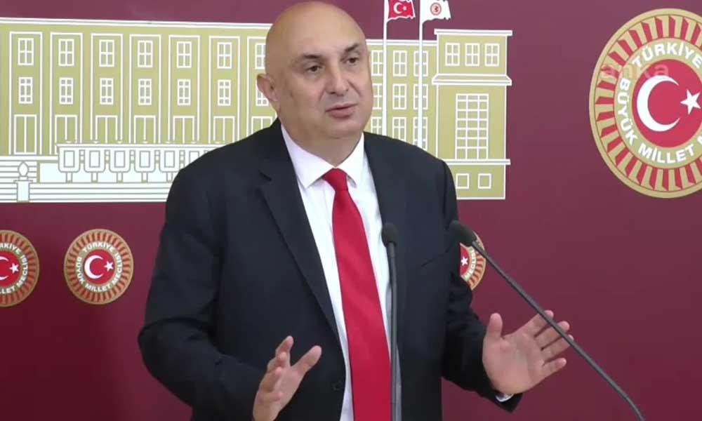 Bahçeli'nin anayasa çağrısının perde arkasını Özkoç açıkladı