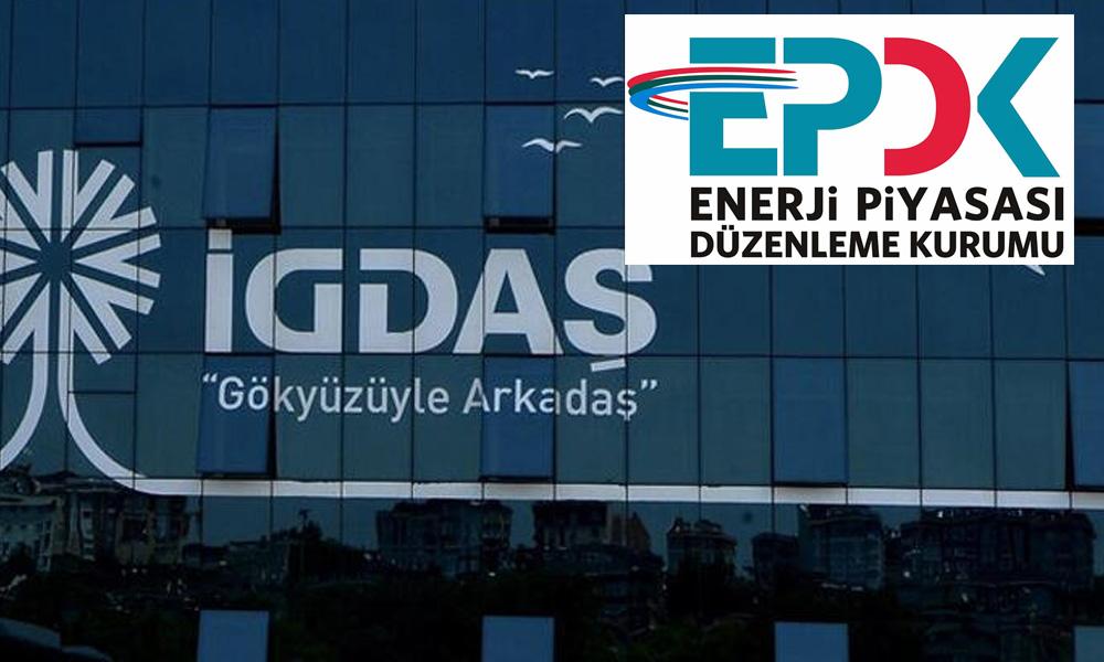 Milyonlarca vatandaşı ilgilendiriyor! EPDK'dan kritik İGDAŞ açıklaması…