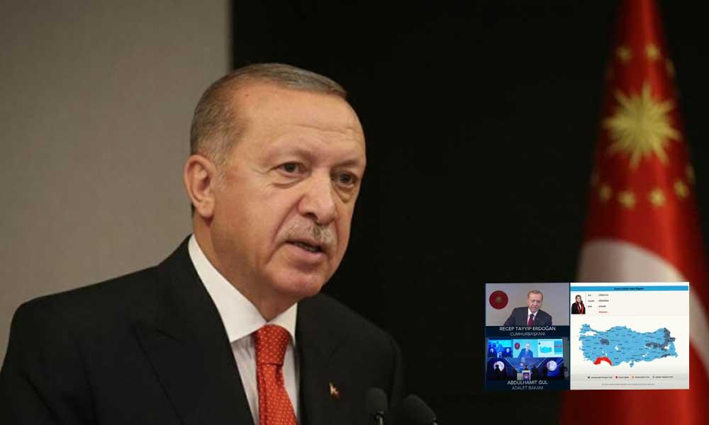 Tesadüfe bak! Kura çekiminde Sümeyya Erdoğan ismi