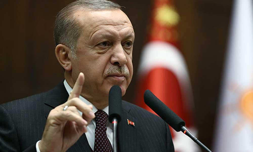 Erdoğan üç yıllık süre verdi