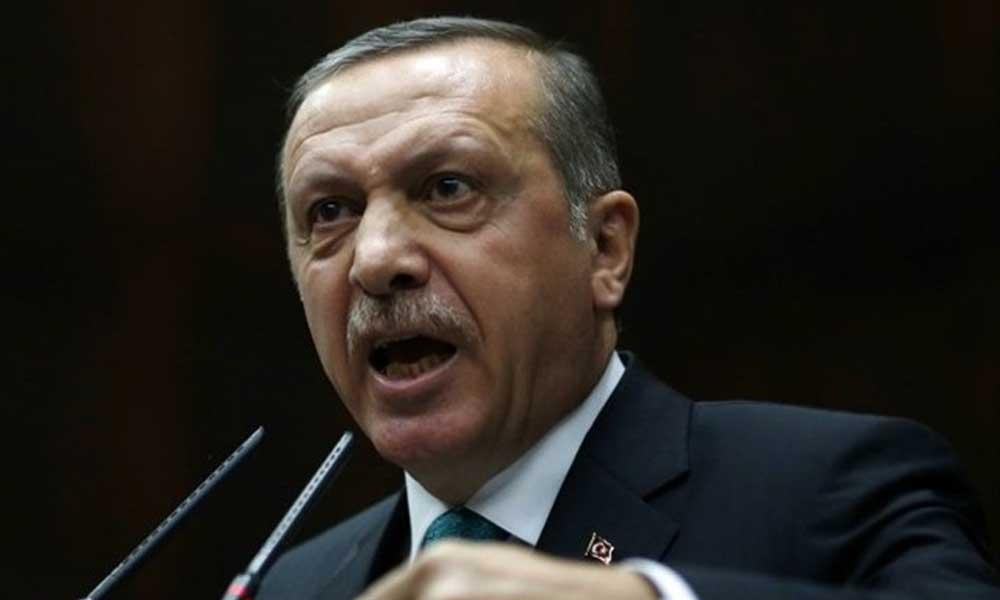 CHP'li meclis üyesine Erdoğan'a hakaret iddiasıyla hapis istemi