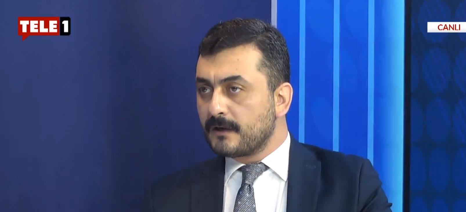 """""""AKP içinde bir kesim darbe söylentisini Hulusi Akar'ı etkisizleştirmek için de yayıyor"""""""