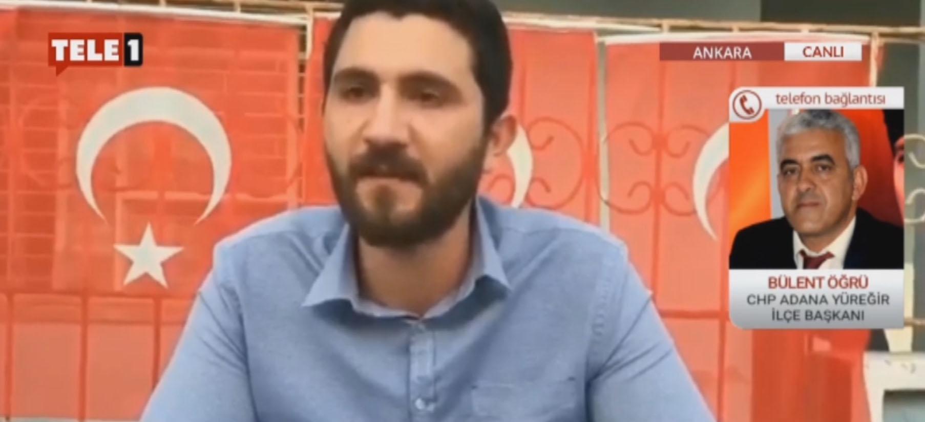 """""""Mahkeme Eren'i serbest bıraktıktan sonra üst düzey AKP'liler lince başladı"""""""
