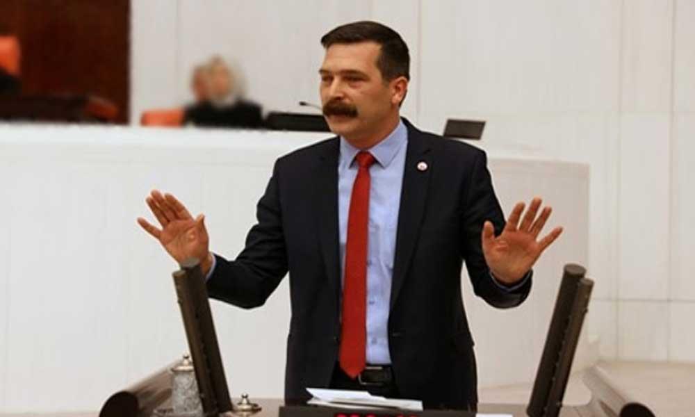 Erkan Baş: AKP bizi Gezi'yi örgütlemekle yargıladı, tarih örgütleyememekle yargılayacak