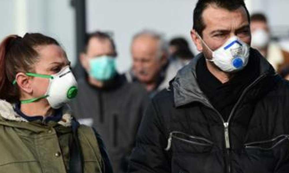 Araştırma: Erkekler maske takmayı utanç verici buluyor