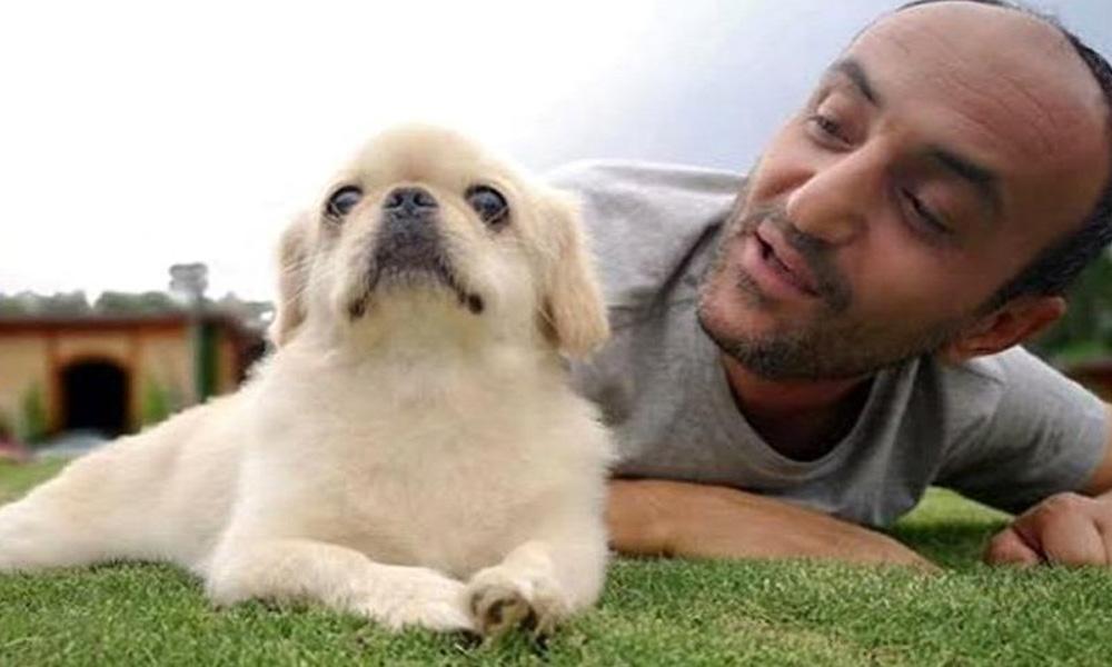 Köpeğinin öldüğünü öğrenen Ersin Korkut'tan ilk paylaşım…