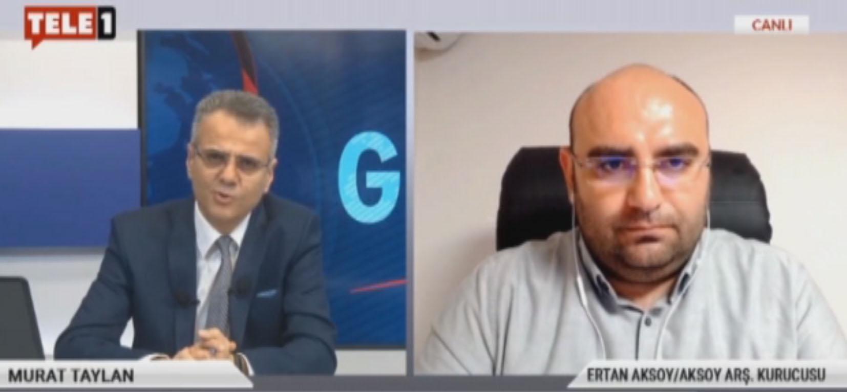 AKP seçmeni de YKS tarihinin değişmesinden rahatsız olmuş