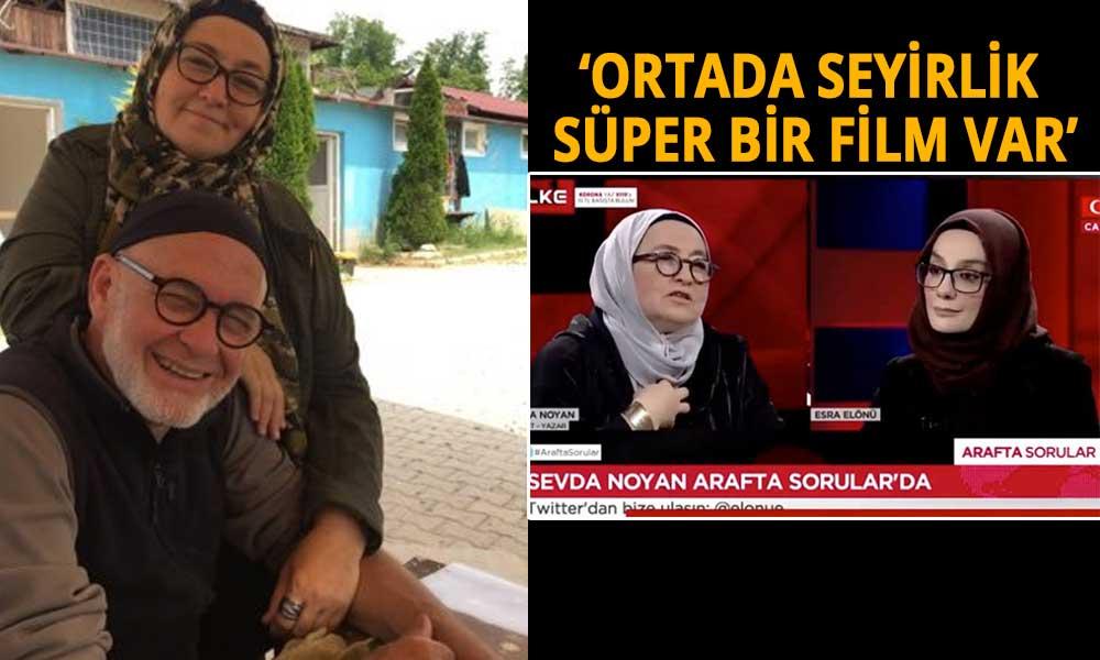 Fatih Altaylı Sevda Noyan'ın geçmişini yazdı: İşte bu liste hazırlayıp katliama hazırlanan kadın o kadın
