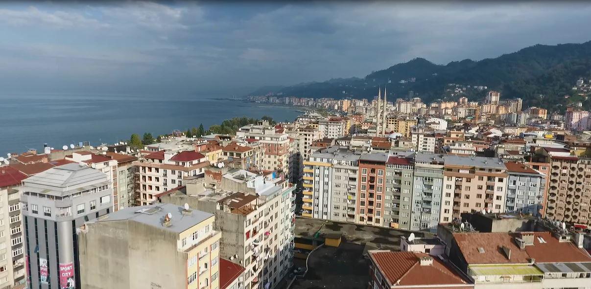 Karadeniz'de artan deprem riski endişesi