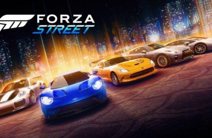 Forza Street mobil platformlarda ücretsiz olarak karşımıza çıktı